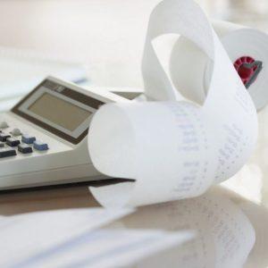 Ведение отдельных участков бухгалтерского и налогового учета
