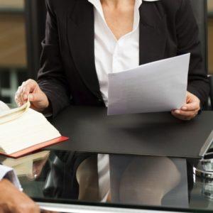 Оказание правовой защиты в суде кассационной инстанции