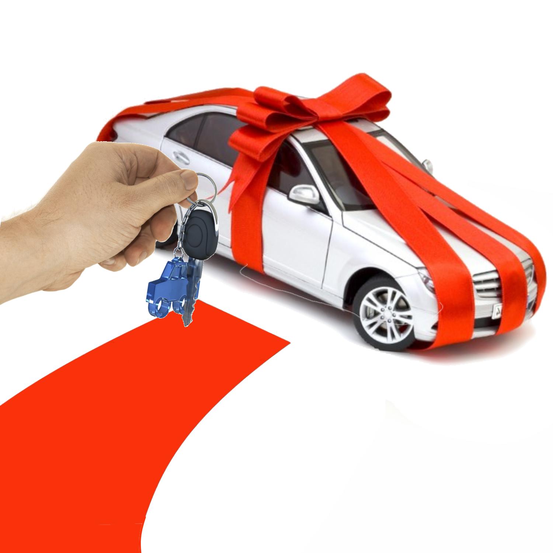 К чему снится автомобиль подарок 73